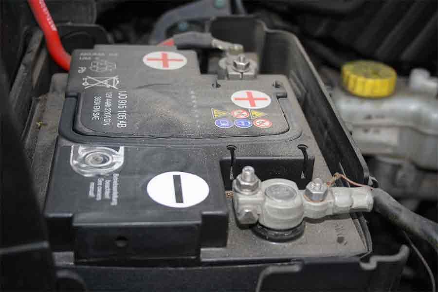 5 consejos para cuidar la batería de tu coche
