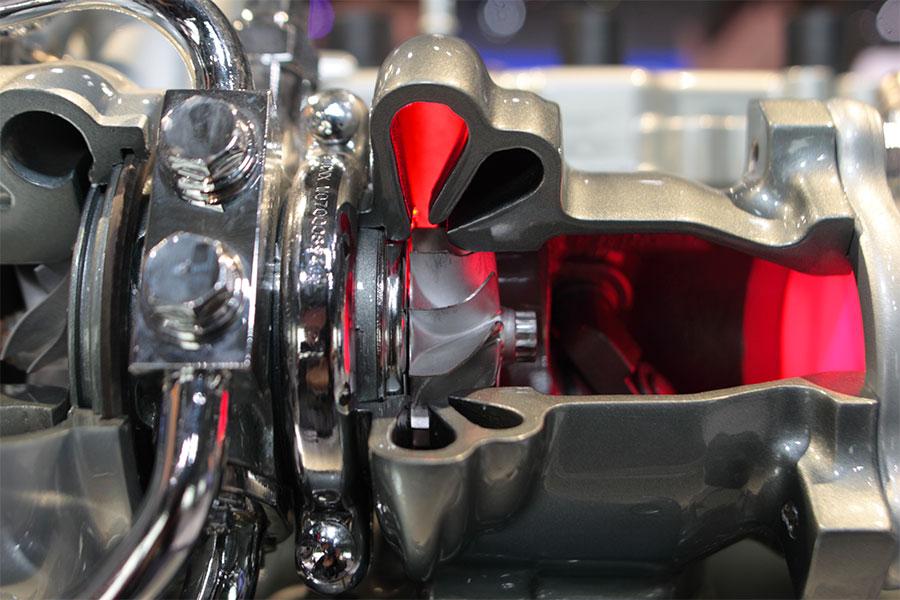 ¿Cómo saber si el turbo del coche tiene problemas?