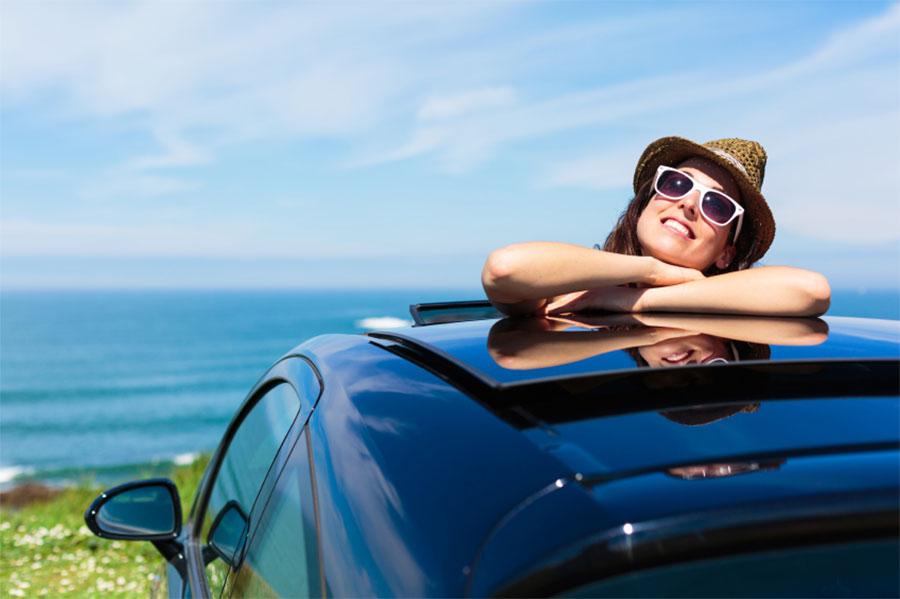Consejos útiles para viajar en verano