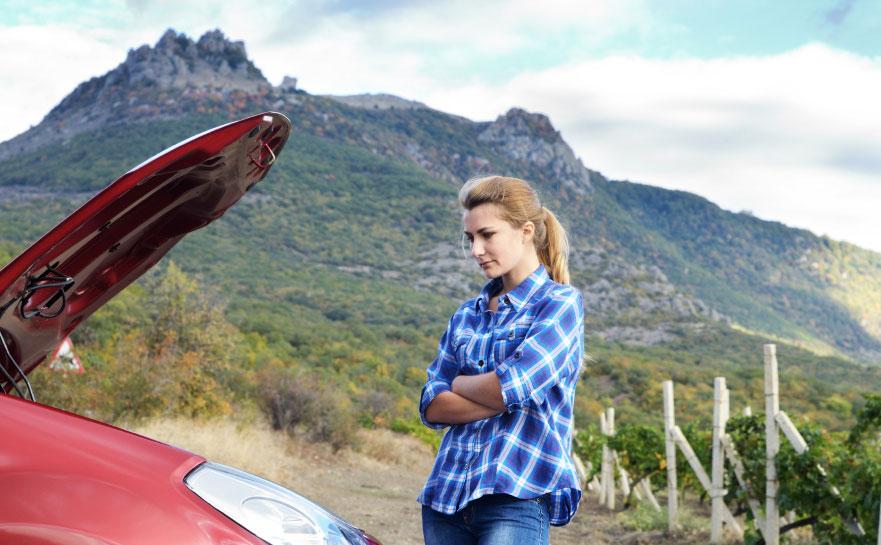 ¿Cuáles son las marcas de automóvil que tienen más averías?