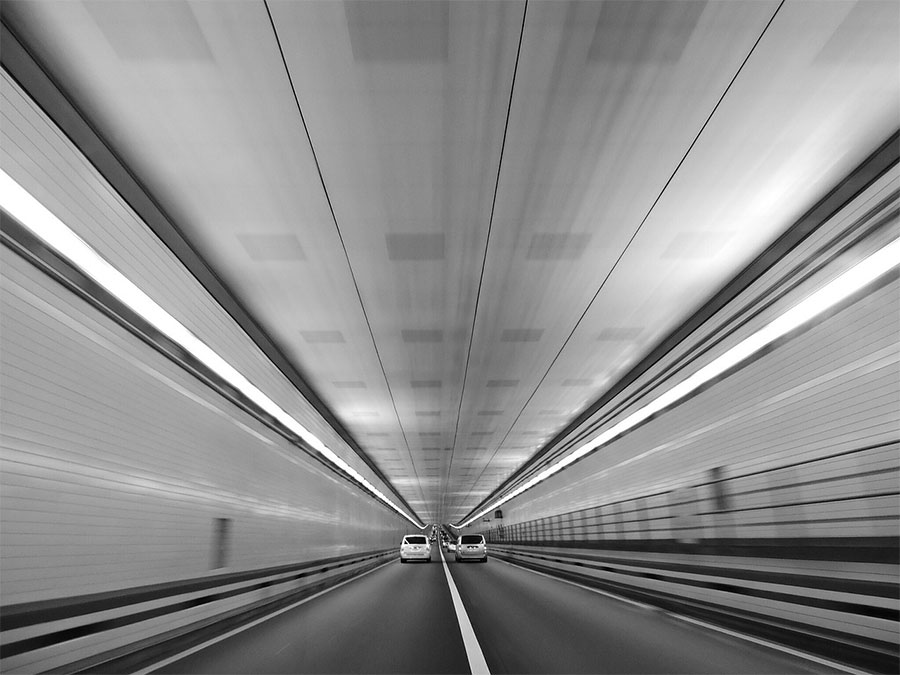 ¿En qué consiste el efecto túnel?