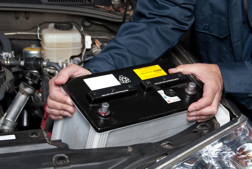 Me falla la batería del coche, ¿debo cambiarla?