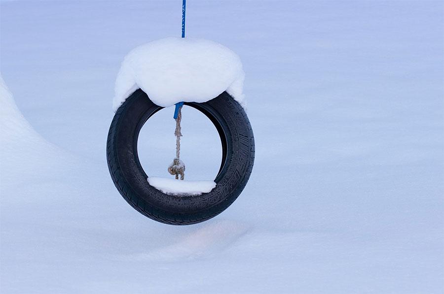 Neumáticos de invierno, el gran desconocido