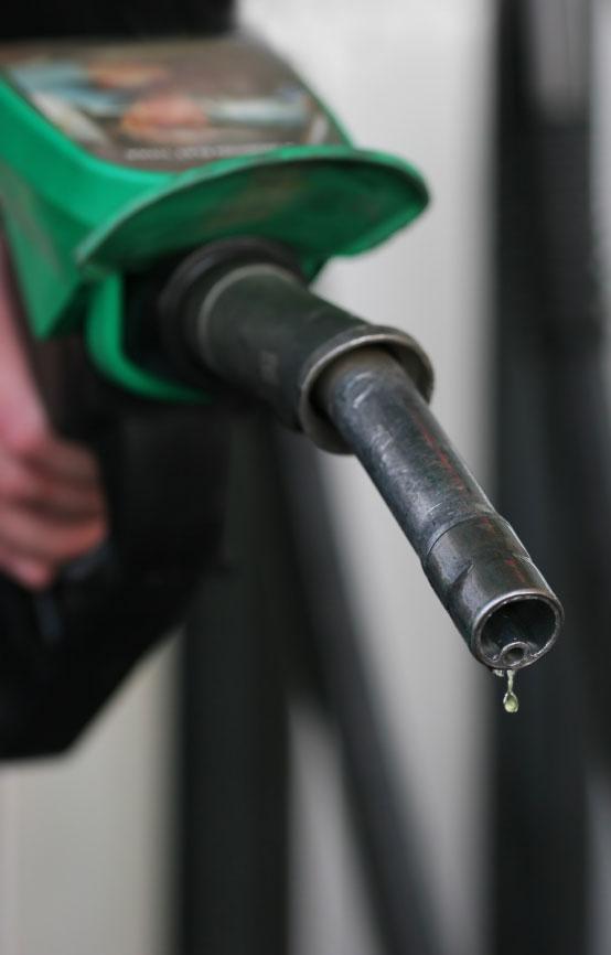 ¿Quieres ahorrar en tu consumo de combustible?