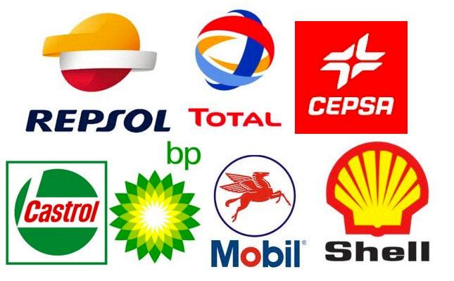 Somos distribuidores de las principales marcas de lubricantes