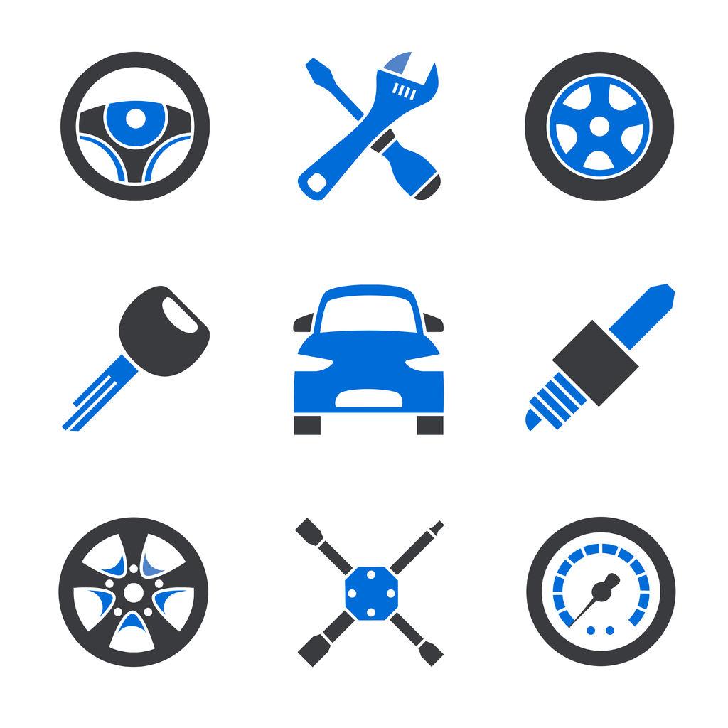 Accesorios para limpieza de coche